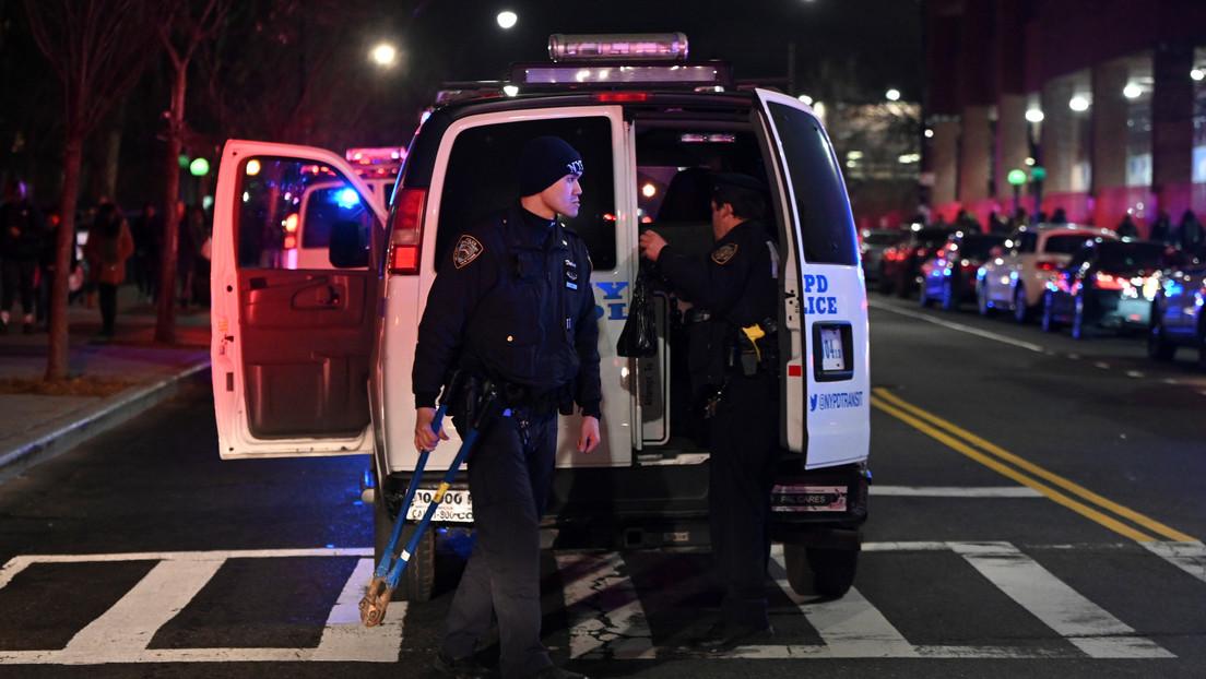 """""""¡No pueden detenerme!"""": Un ladrón de Nueva York que cuenta con 139 arrestos se jacta tras quedar en libertad gracias a una legislación reciente"""