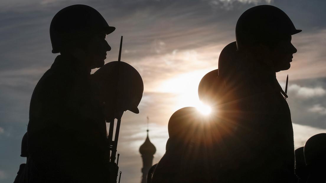 Un escritor alemán agradece a RT por dar la oportunidad de contactar con veteranos de la Segunda Guerra Mundial