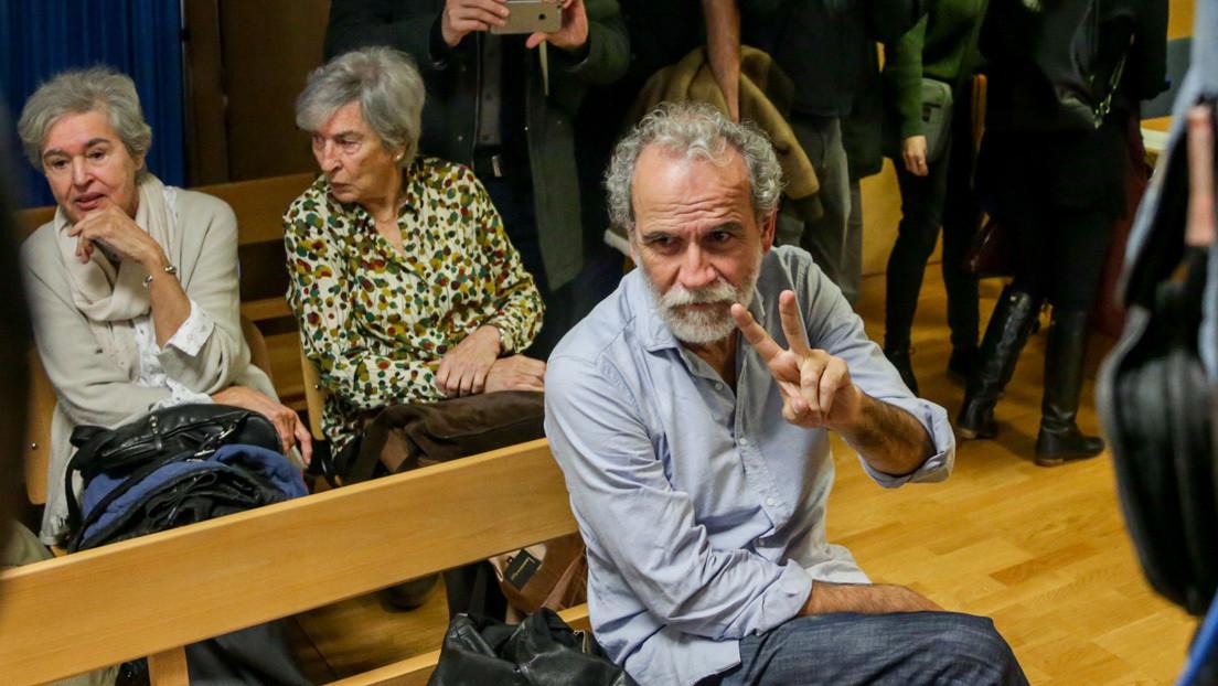 #Mecagoendios se convierte en tendencia en España por el inicio del juicio contra el actor Willy Toledo