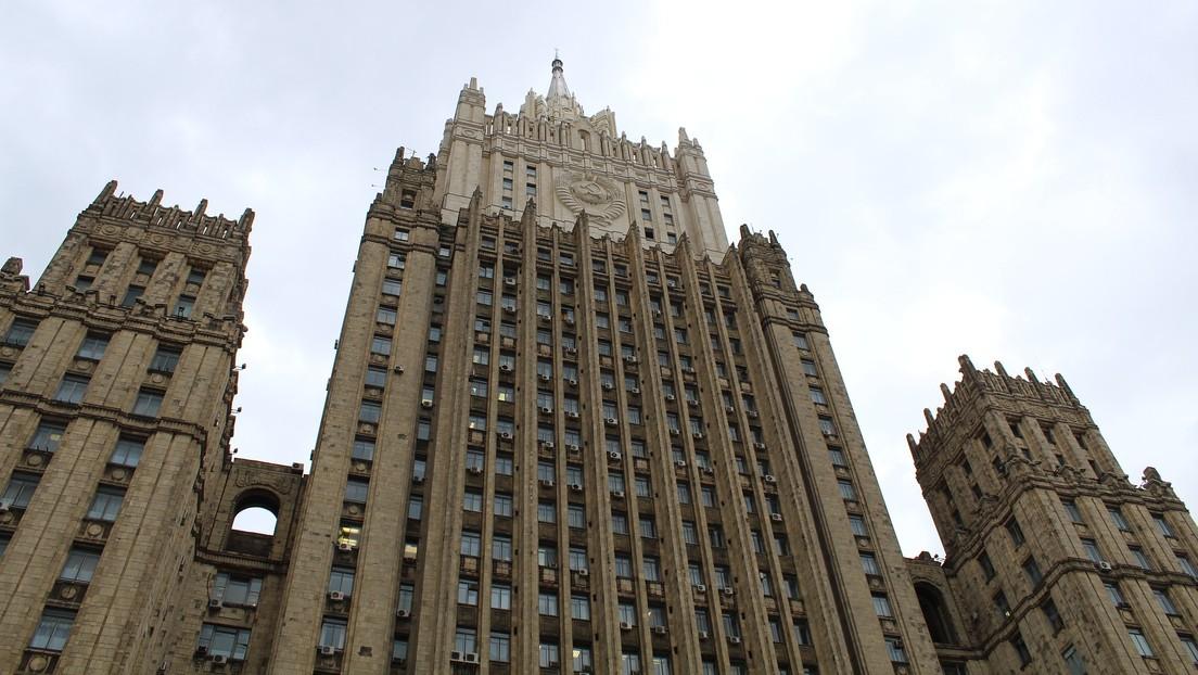 Putin designó a Serguéi Melik como nuevo embajador de Rusia en Venezuela