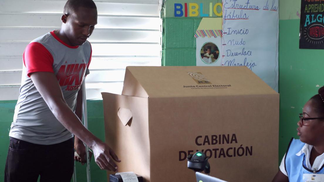 La suspensión de las elecciones municipales en República Dominicana desata tensión e incertidumbre a tres meses de las presidenciales