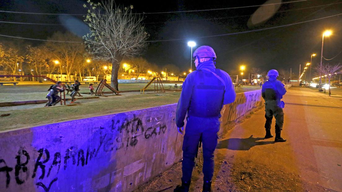 Una pareja y su bebé mueren acribillados en Rosario, la ciudad argentina azotada por la violencia narco