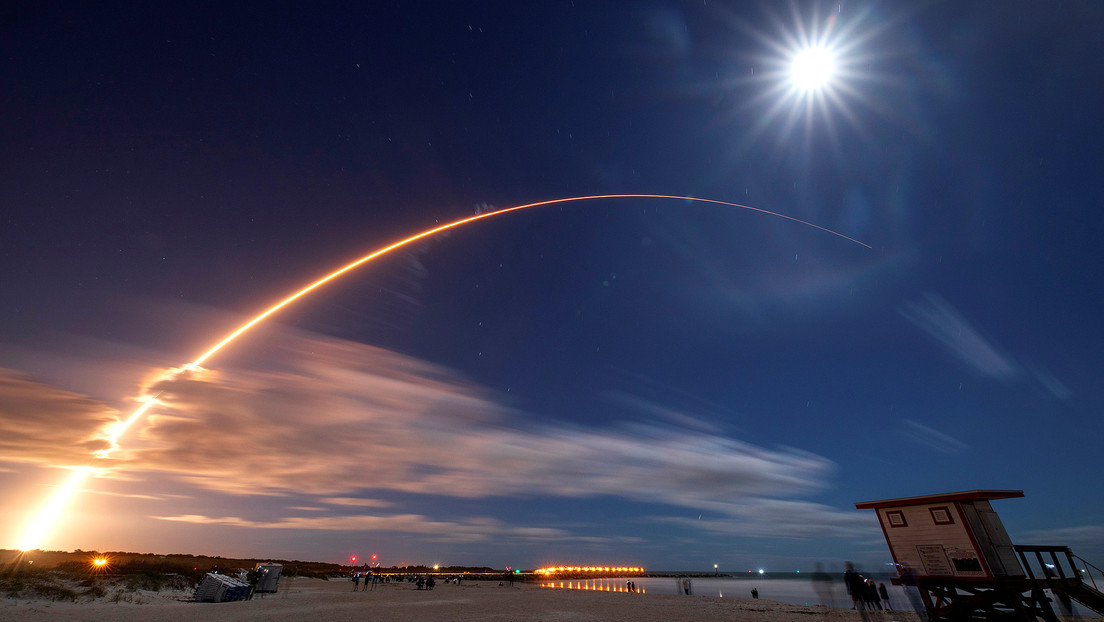 Llegan las primeras mediciones de Solar Orbiter, la misión sin precedentes enviada al encuentro del Sol
