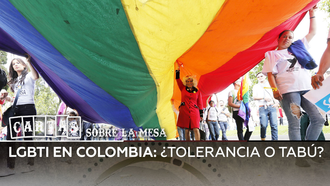 LGBTI en Colombia: ¿tolerancia o tabú?