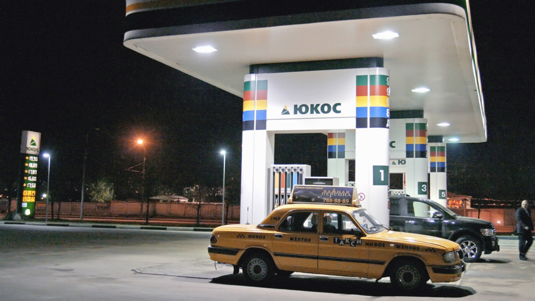 El Tribunal de La Haya ordena que Rusia pague 50.000 millones de dólares a exaccionistas de Yukos