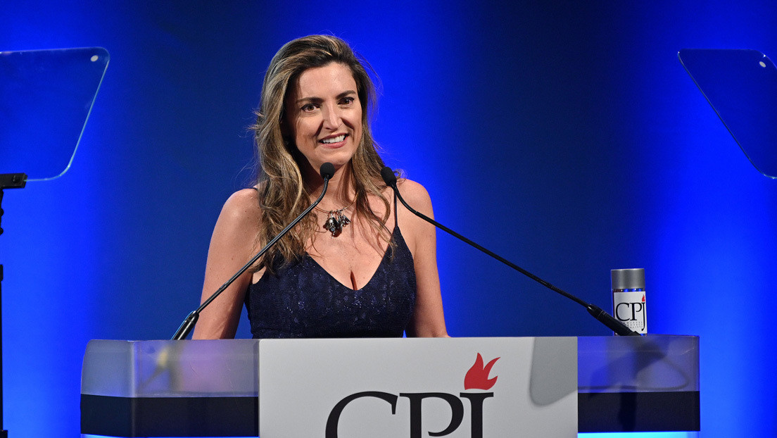 Bolsonaro insulta a una conocida periodista brasileña con una insinuación sexual