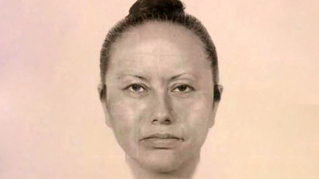 Difunden el posible rostro de la mujer que habría secuestrado a Fátima, la niña de 7 años asesinada en México