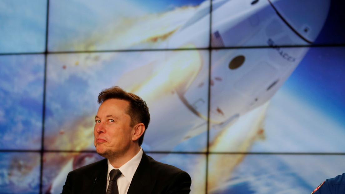 SpaceX enviará 4 turistas al espacio con la nave Crew Dragon