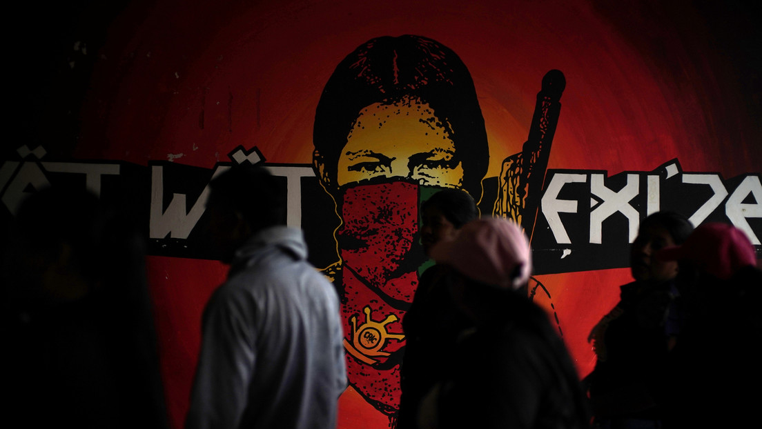 Asesinan a tiros a dos hermanos de la Guardia Indígena en Colombia
