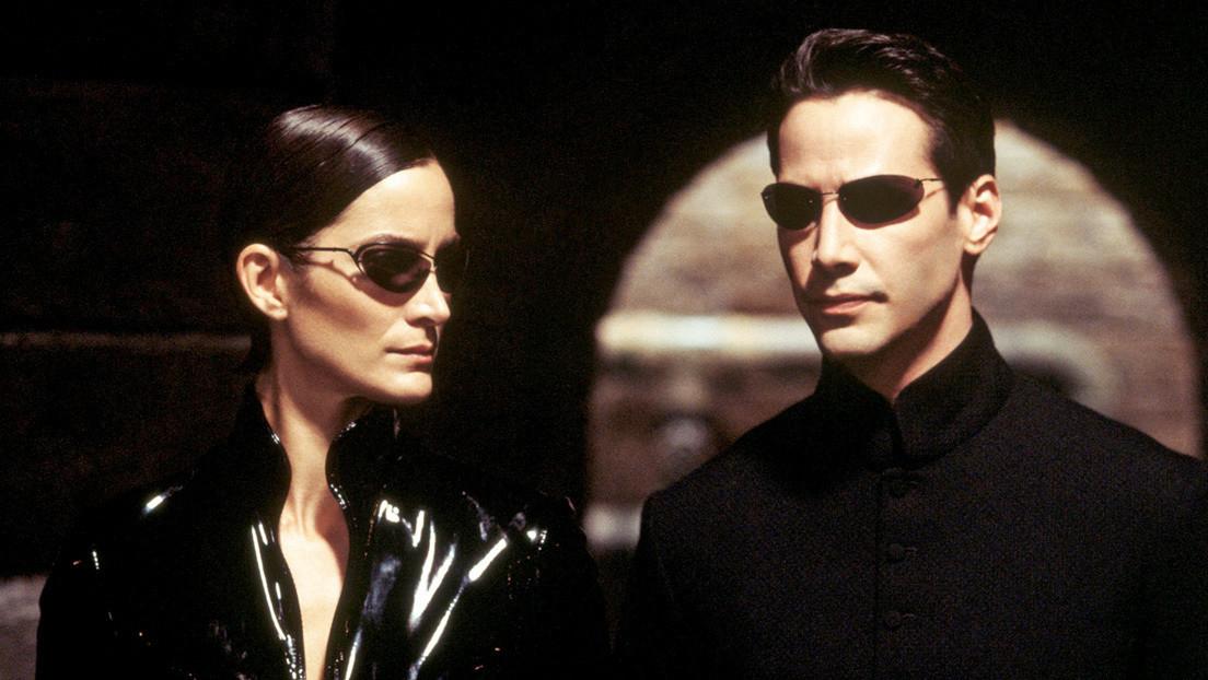 VIDEO: Filtran las primeras imágenes de Neo y Trinity en el rodaje de una escena de acción de 'Matrix 4'