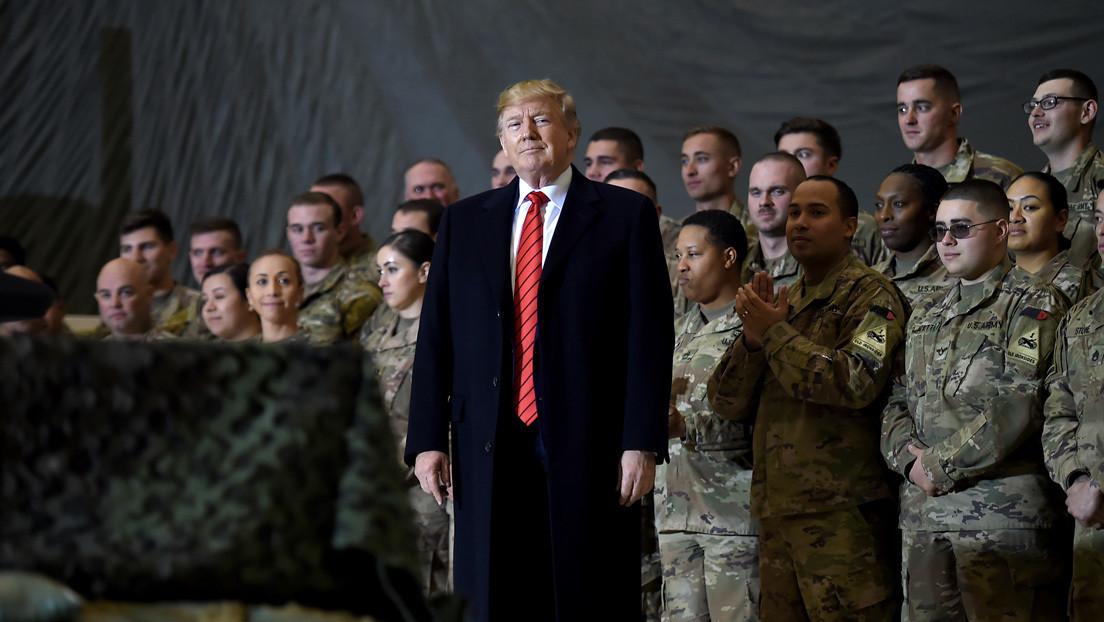 Cómo las agresivas políticas de EE.UU. arrastran al mundo a un aumento del gasto militar (y los 15 países que más invierten)