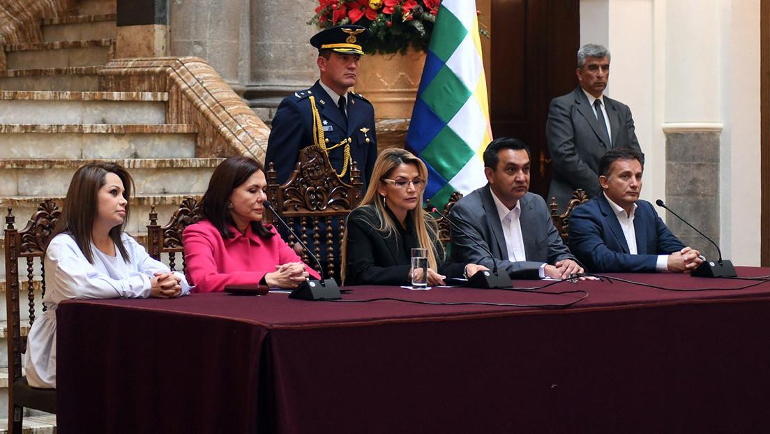"""España acusa a Bolivia de no dar """"ninguna muestra de voluntad"""" para solventar la crisis diplomática"""