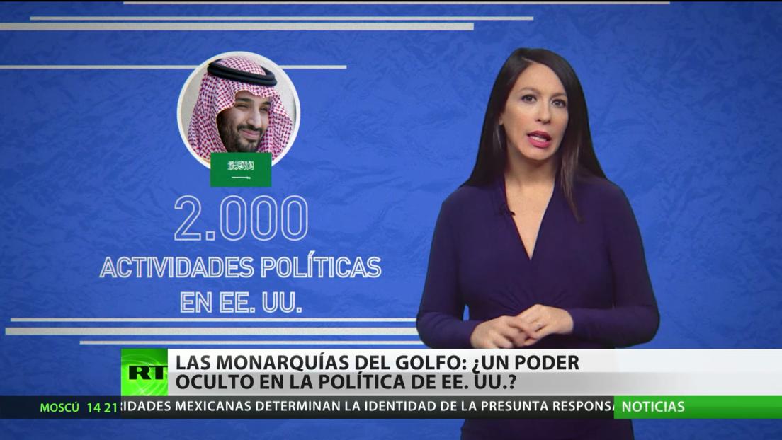 Monarquías del Golfo: ¿Un poder oculto en la política de Washington?