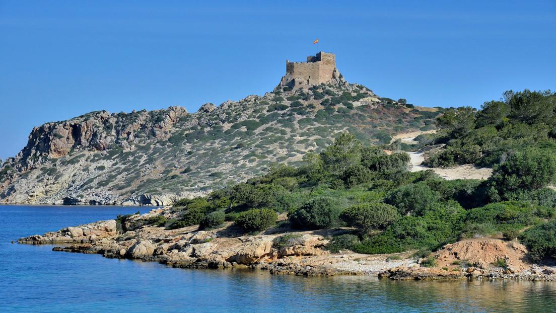Nuevo litigio de España con un país vecino: Argelia se anexiona unilateralmente aguas de las Islas Baleares