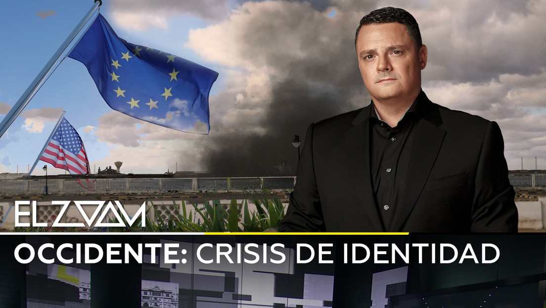 Occidente: Crisis de identidad
