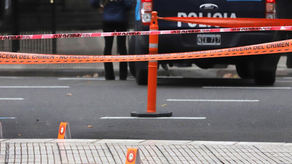 Asesinan de 40 balazos al hijo de una dirigente política argentina