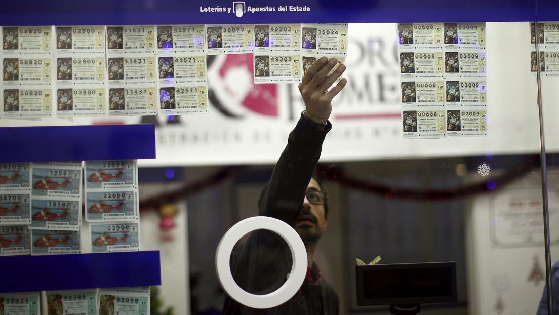 Un español que ganó 6,5 millones de euros en la lotería y perdió todo en una inversión reclama al banco por daños