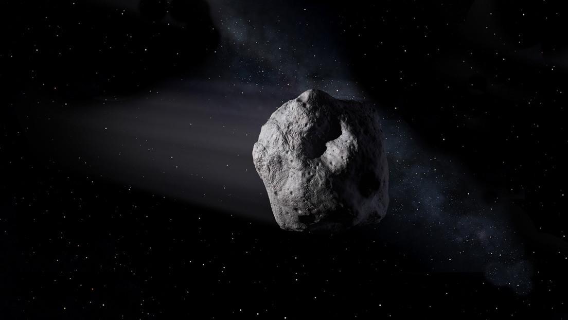 VIDEO: ¿Que tan grandes son los asteroides de nuestro Sistema Solar en comparación con icónicos espacios de la Tierra?