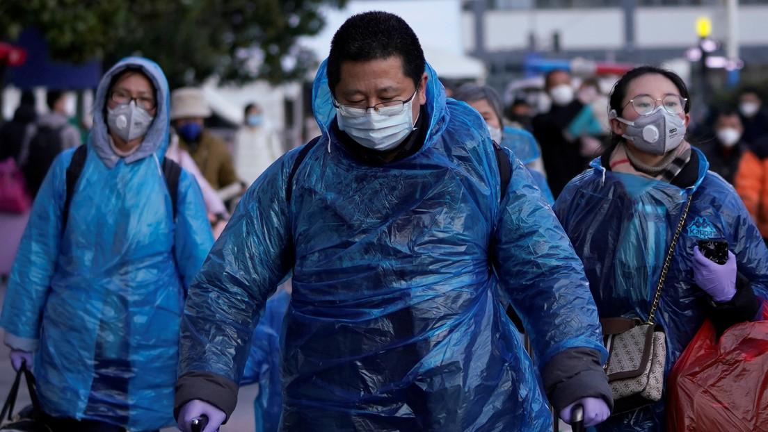 El coronavirus reduce las emisiones de CO2 en China (pero el efecto podría revertirse)
