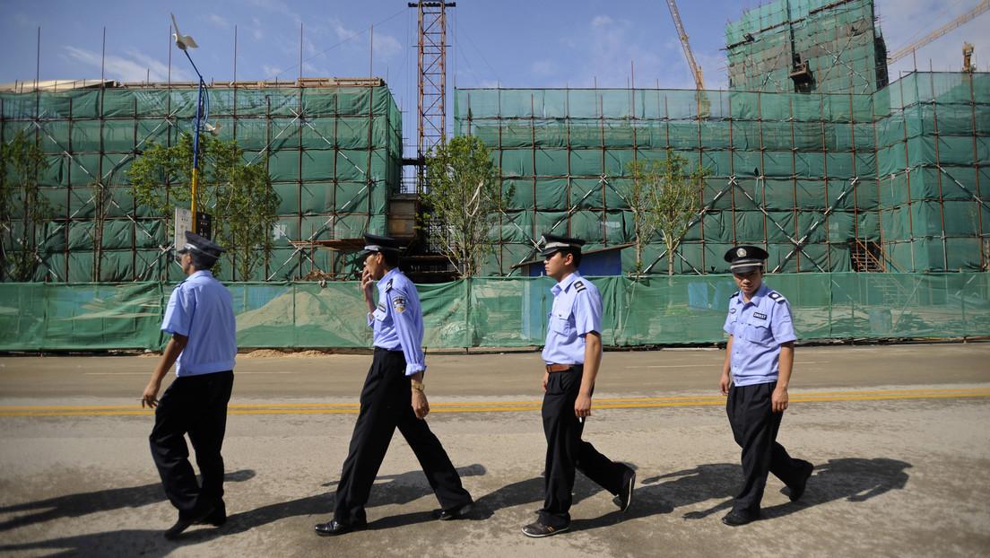 China ejecuta al líder de una organización criminal 13 años después de conmutar su pena de muerte