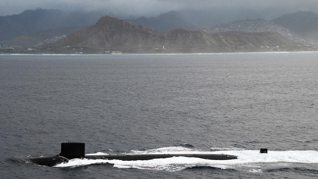 Los submarinos clase Virginia de EE.UU. serán los primeros en desplegar misiles hipersónicos