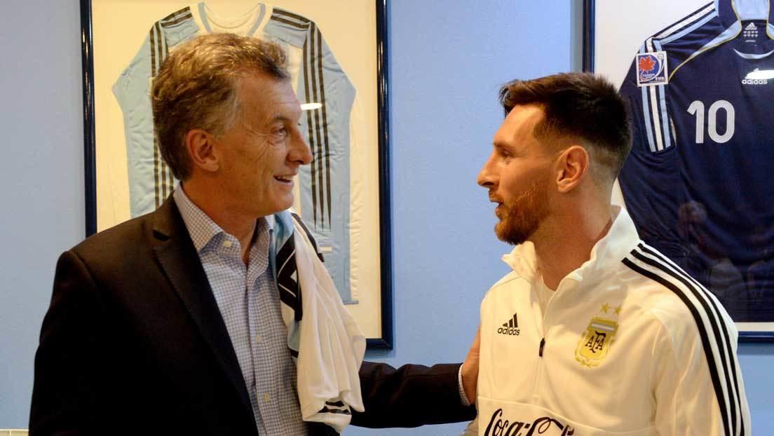 ¿El Gobierno de Macri vigilaba a Messi?: La Justicia de Argentina investiga un caso de espionaje ilegal