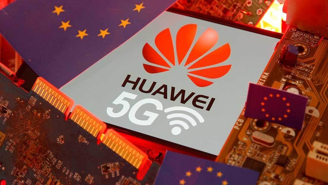 EE.UU. advierte a España que no compartirá su información si usa componentes de Huawei en sus redes