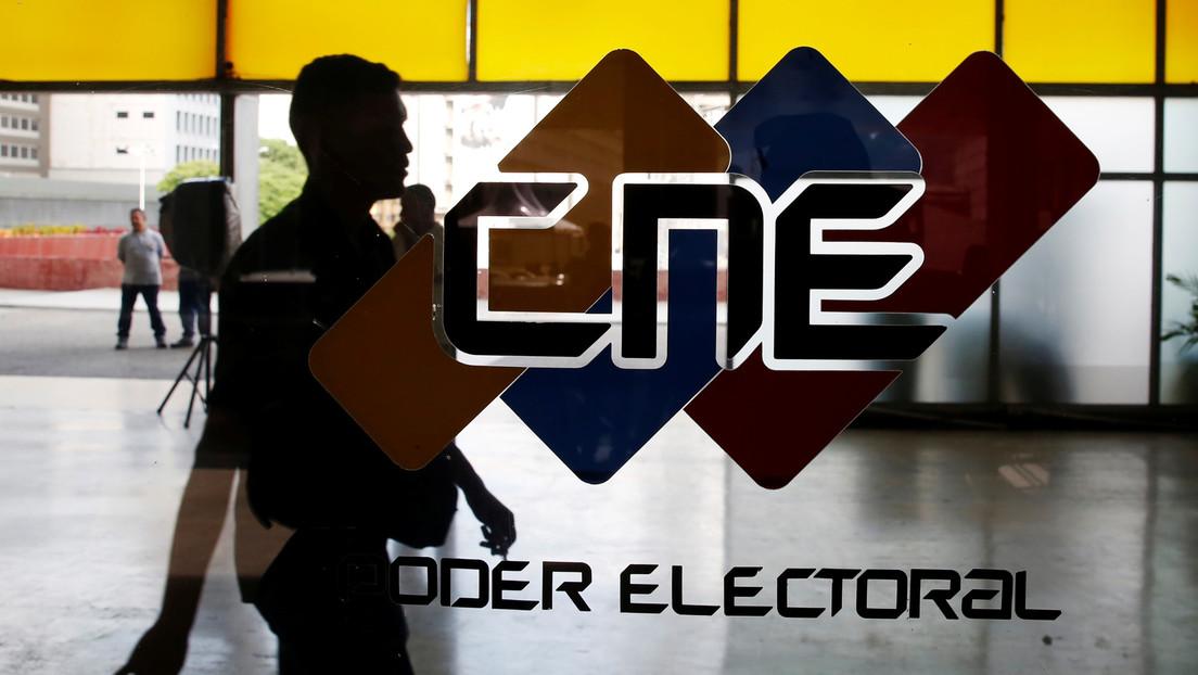 Es falso que comité se acordara con Vente Venezuela — González