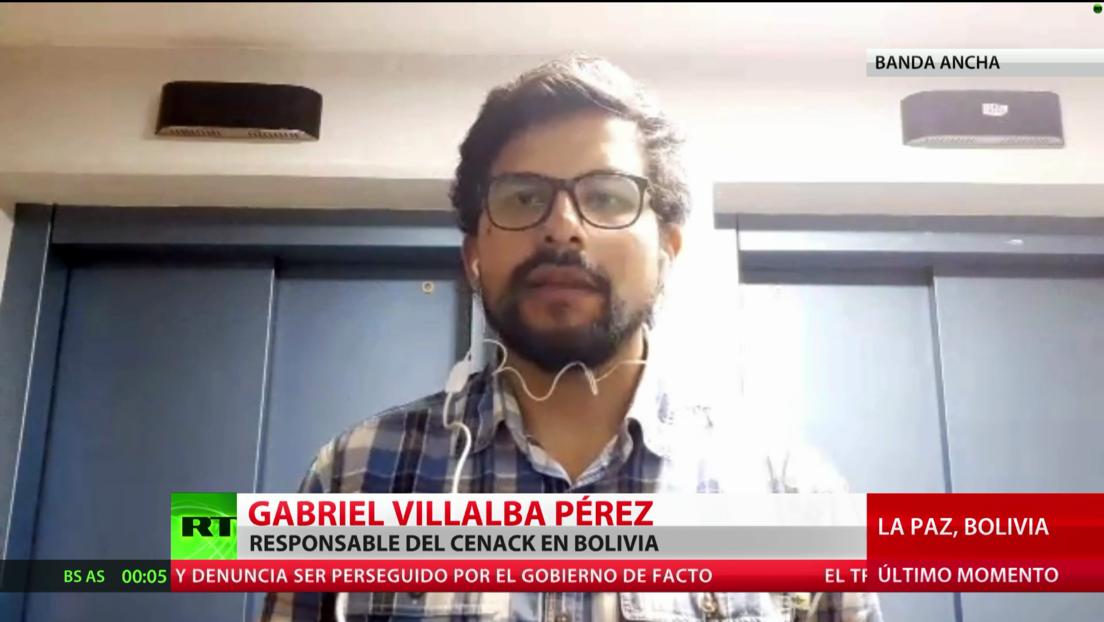 """Experto: """"El Tribunal Supremo Electoral de Bolivia no es un órgano independiente"""""""