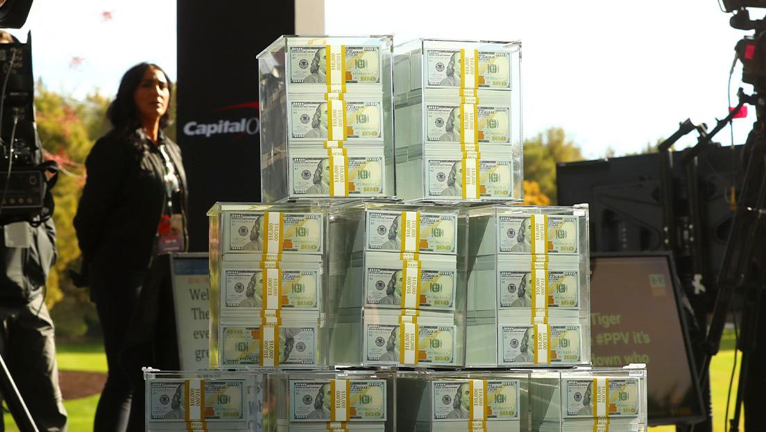 Ocultó su riqueza a su familia y al morir dejó más de 9 millones de dólares a 15 organizaciones benéficas