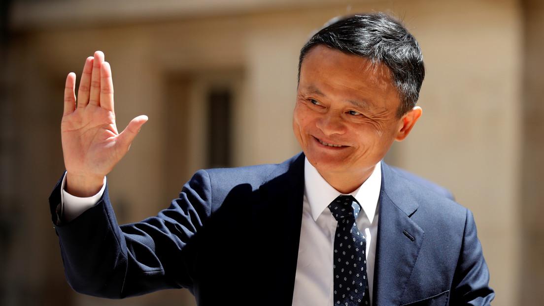 Jack Ma asigna a la Universidad de Columbia 2,1 millones de dólares para el desarrollo de un tratamiento contra el covid-19