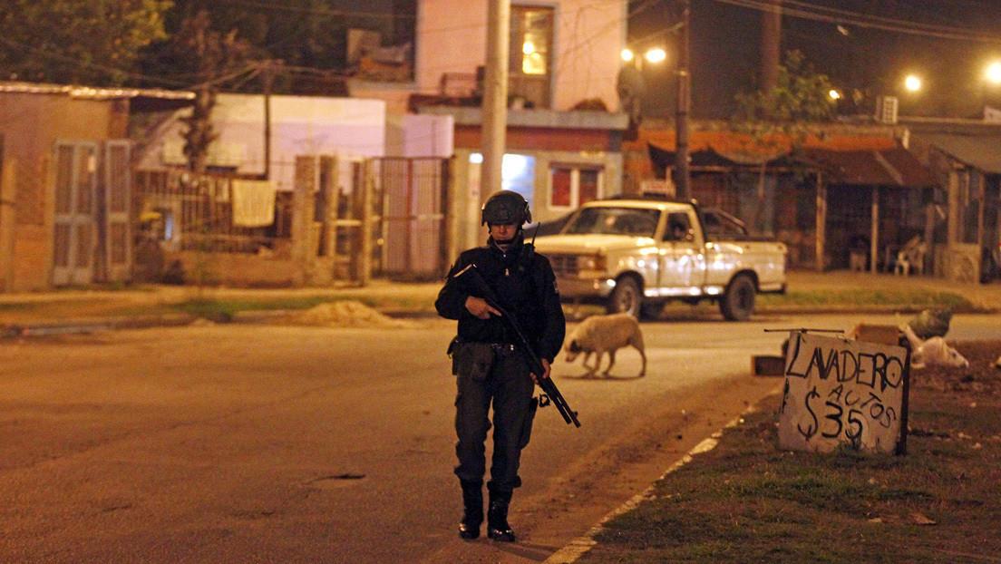 Más allá del narco: ¿por qué la ciudad argentina de Rosario sufre una ola de violencia con récord de 43 asesinatos?