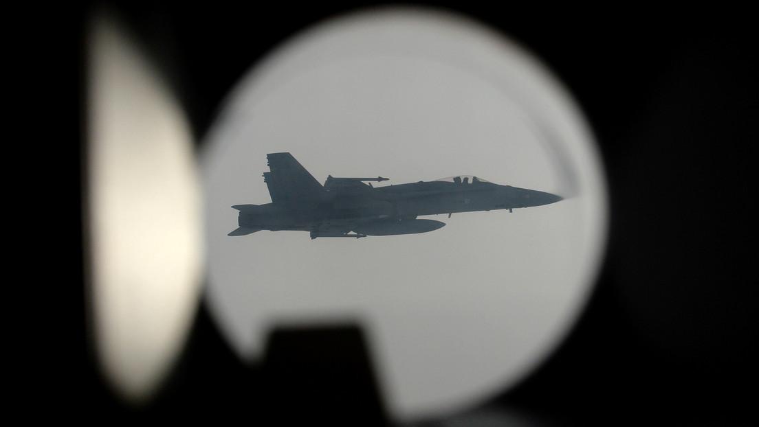 """Cómo y para qué lucha la OTAN contra dos doctrinas militares rusas """"inexistentes"""""""