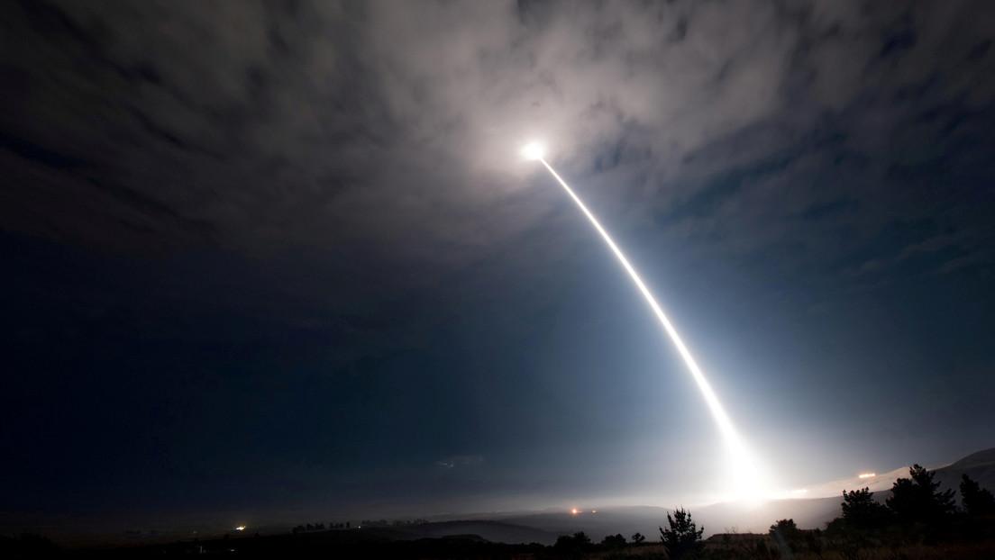 EE.UU. realiza ejercicios militares simulando un ataque nuclear contra Rusia