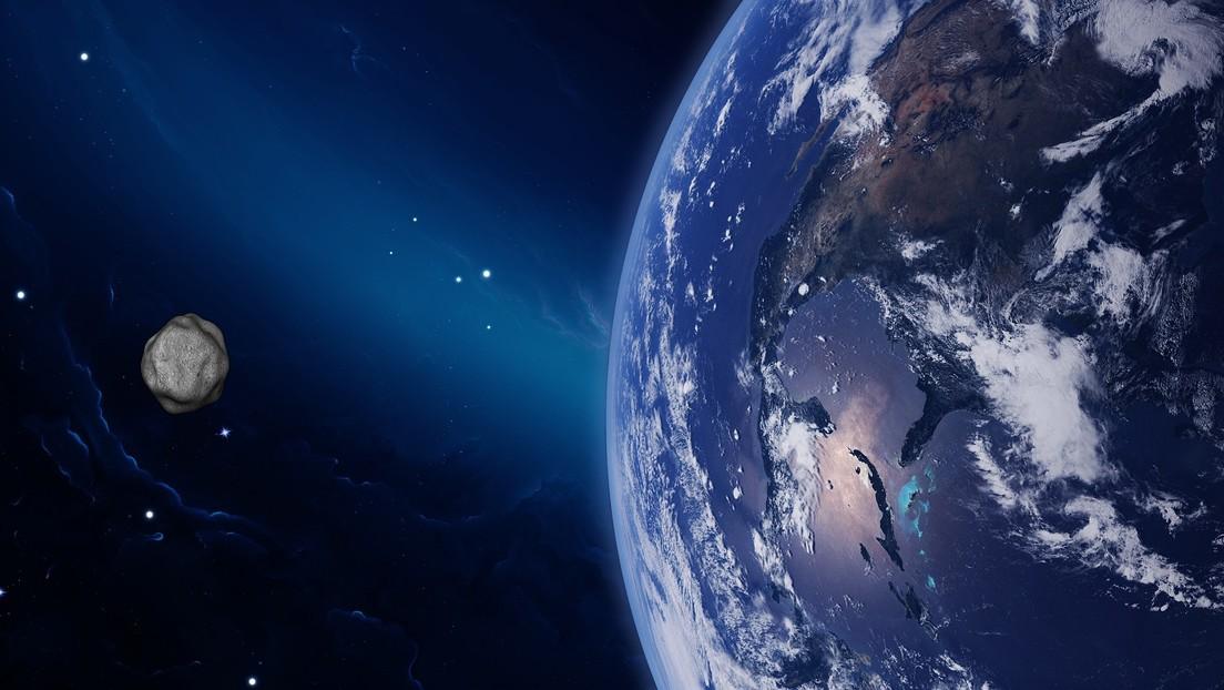 'Billar cósmico': Científicos de EE.UU. crean una simulación para decidir qué misión desviaría mejor un asteroide peligroso