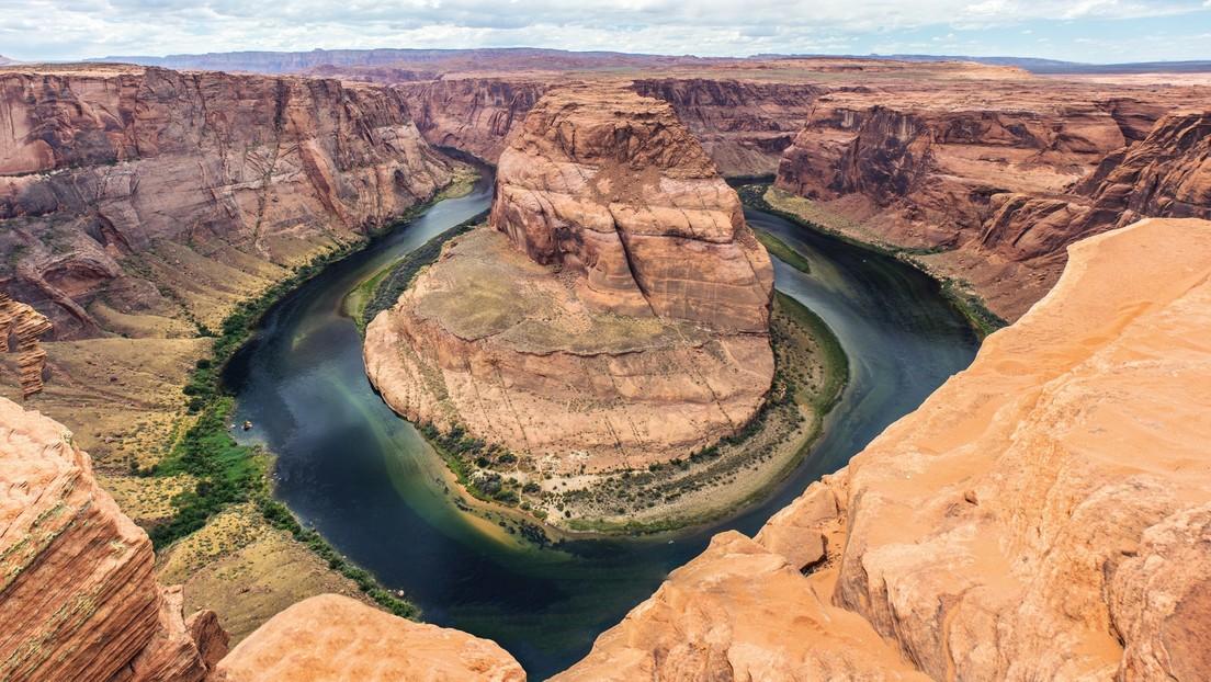 Alarma científica: El cambio climático está secando un río que proporciona agua a millones de personas en EE.UU.