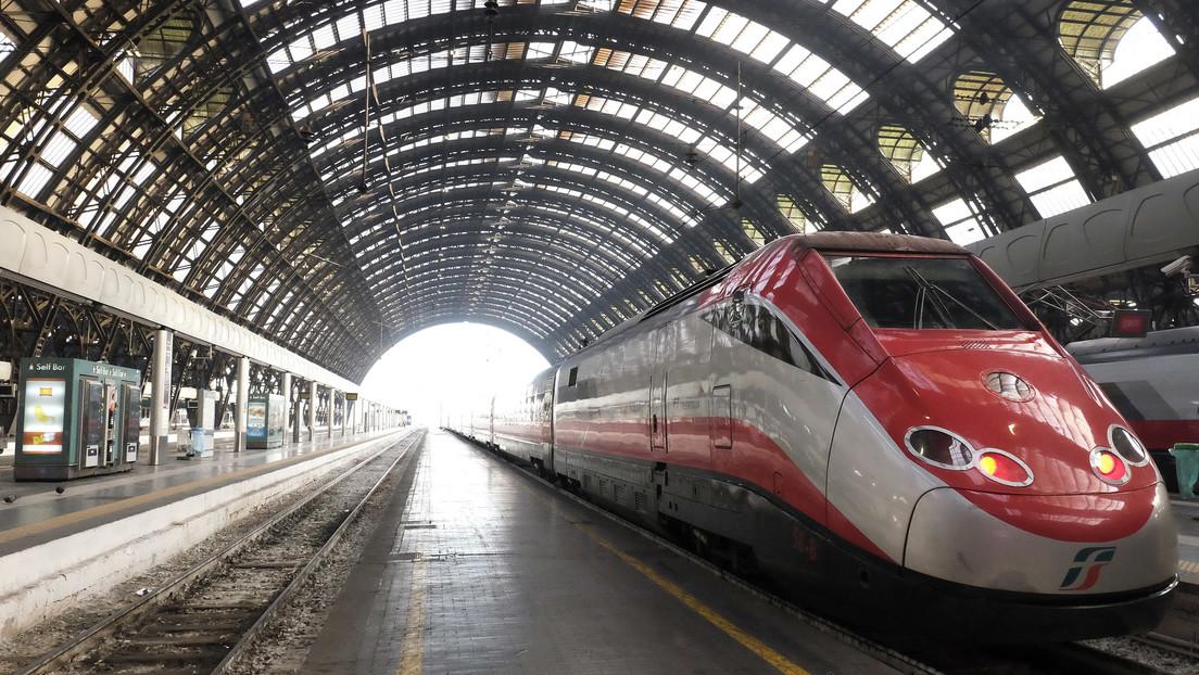 Austria suspende el tránsito ferroviario de pasajeros con Italia por el brote de coronavirus