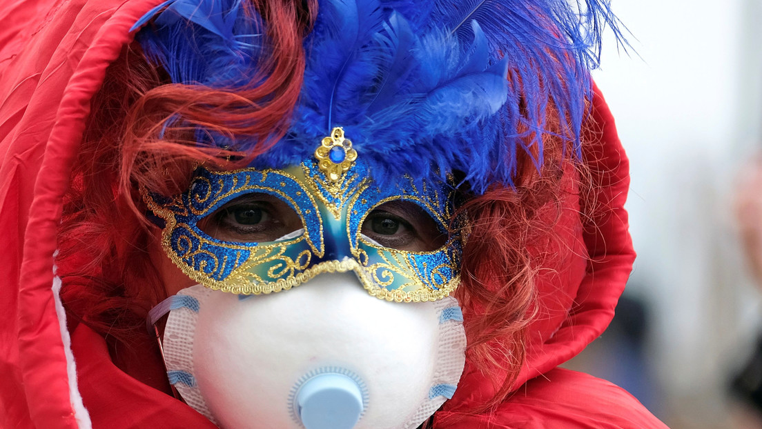 Con más de 150 infectados, Italia lucha para contener el mayor brote del coronavirus en Europa