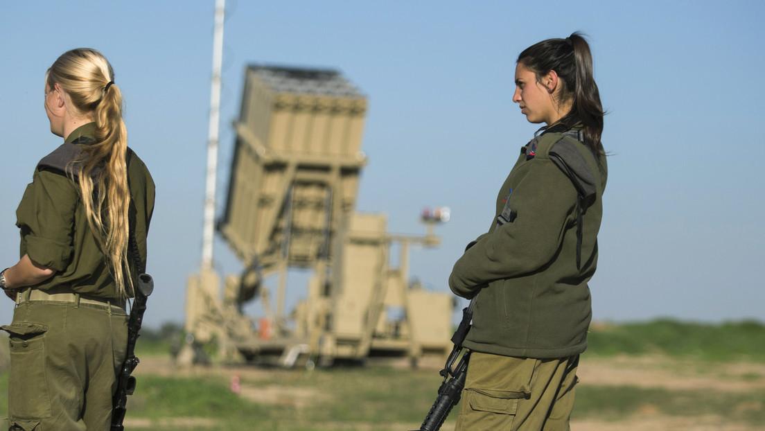 VIDEOS: Israel responde a los cohetes lanzados desde Gaza con nuevos ataques aéreos