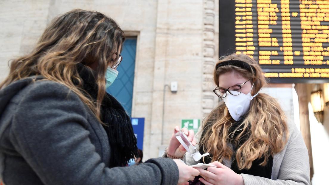 El precio del petróleo cae un 4 % por el temor al coronavirus