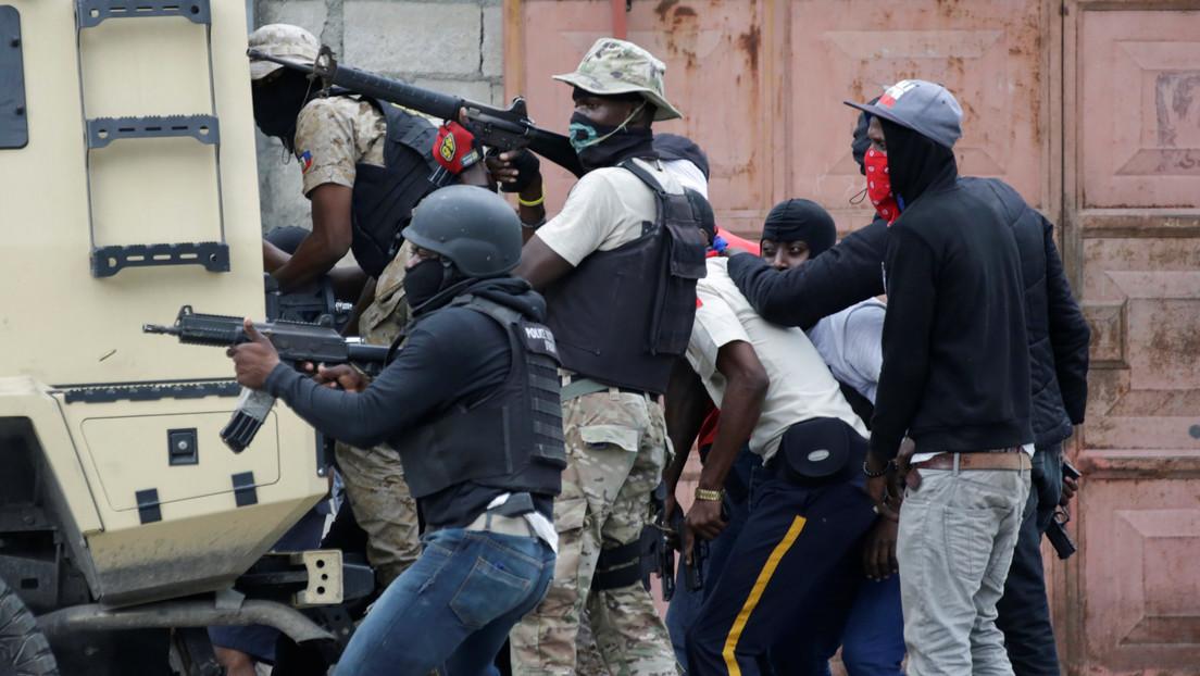"""Haití cancela su carnaval por violentos enfrentamientos entre """"individuos encapuchados"""" y el Ejército"""