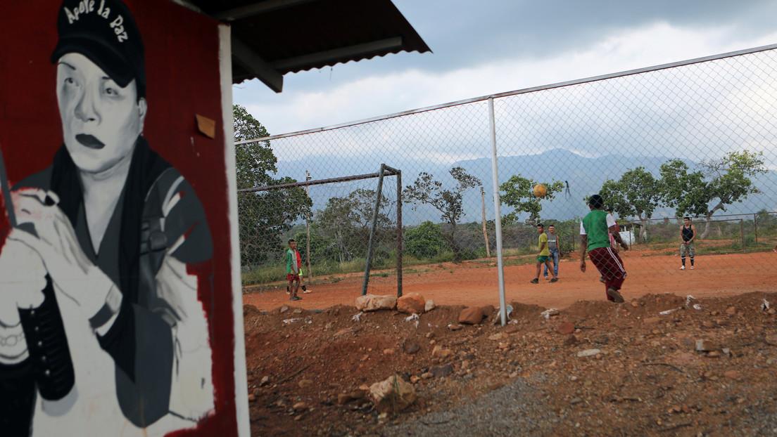 Convocan en Colombia un cacerolazo contra el asesinato de exguerrilleros de las FARC