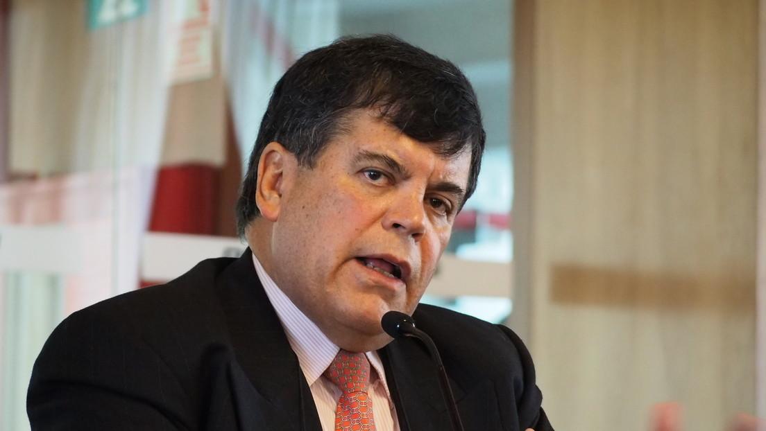 Dimite el presidente de Petroperú tras la difusión de un audio en el que insulta a la ministra de Economía