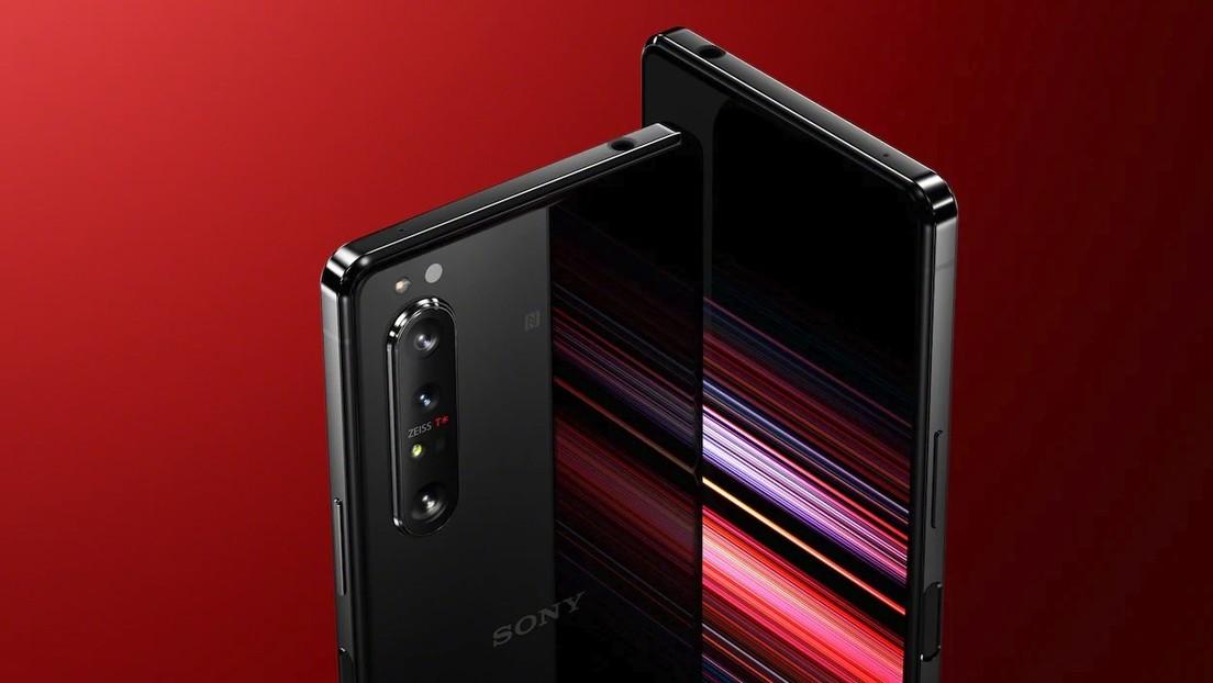 VIDEO, FOTOS: Sony presenta el Xperia 1 II, su primer 'smartphone' compatible con 5G, y estas son sus características