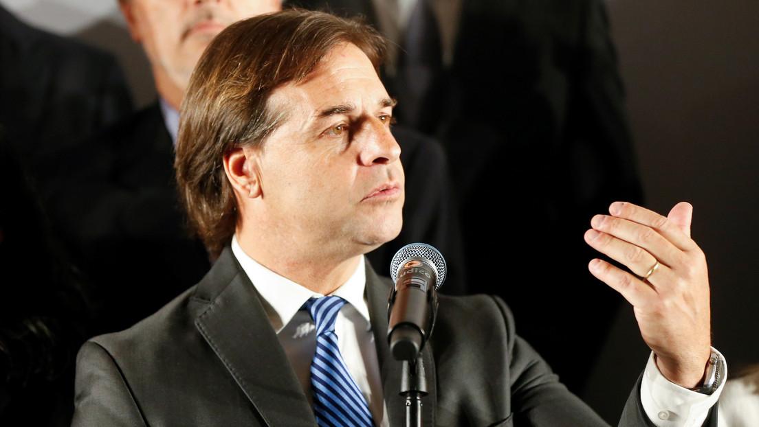 El presidente electo de Uruguay dice que abrirá las fronteras para acoger a miles de inmigrantes