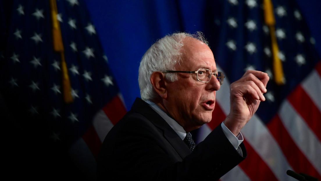 """Bernie Sanders defiende los logros de Fidel Castro: """"Es injusto decir que todo está mal en Cuba"""""""