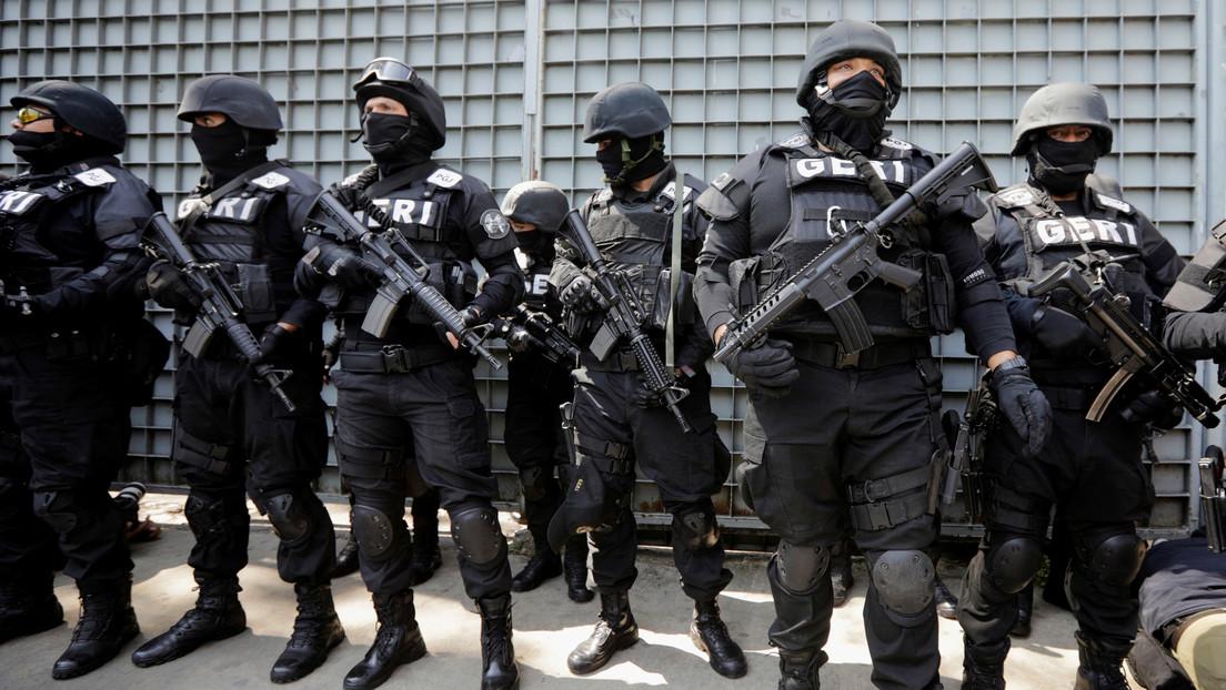 Los presuntos feminicidas de la niña Fátima piden protección desde la cárcel por amenazas de reos