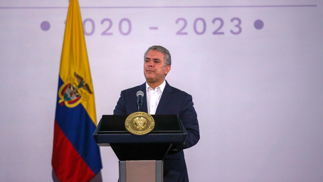El Congreso de Colombia investigará si Duque compró votos para las elecciones de 2018