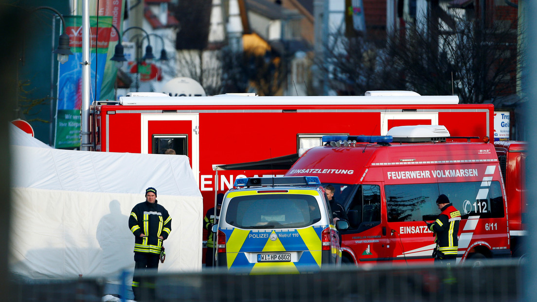 Un atropello deliberado durante un desfile de carnaval en Alemania deja 52 heridos, entre ellos 18 niños