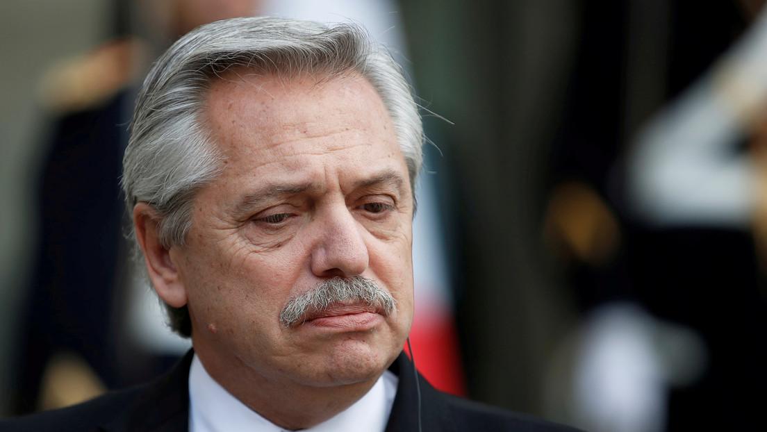 Alberto Fernández y la innecesaria polémica sobre los crímenes de la dictadura argentina